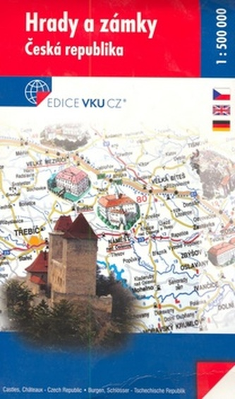 Hrady a zámky Česká republika