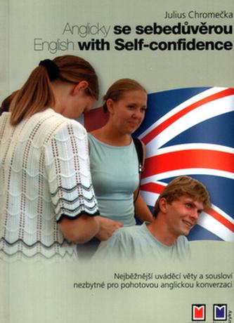 Anglicky se sebedůvěrou