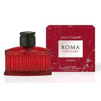 Laura Biagiotti Roma Toaletní voda Passione Uomo 125 ml pro muže