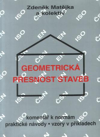Geometrická přesnost staveb