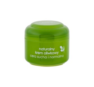 Ziaja Natural Olive Denní pleťový krém 50 ml pro ženy