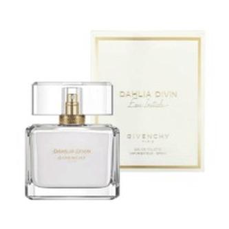 Givenchy Dahlia Divin Eau Initiale Toaletní voda 75 ml pro ženy
