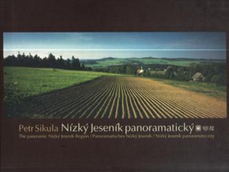 Nízký Jeseník panoramatický