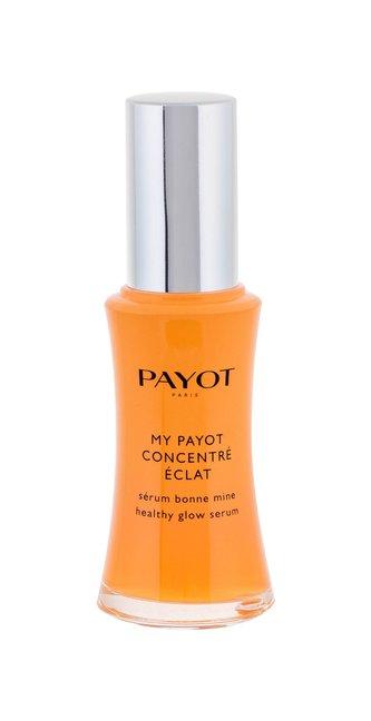 PAYOT My Payot Pleťové sérum Concentré Éclat 30 ml pro ženy