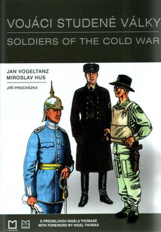 Vojáci studené války
