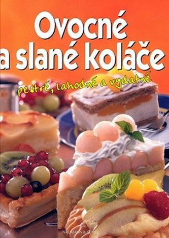 Ovocné a sladké koláče