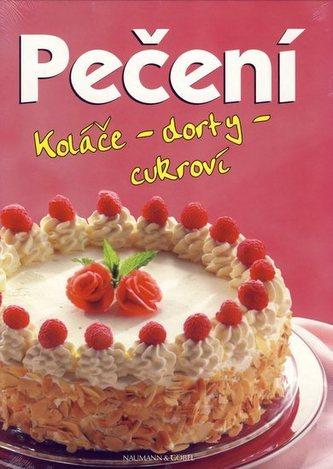 Pečení Koláče - dorty - cukroví
