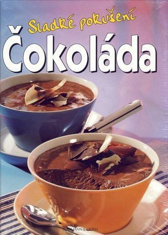 Čokoláda - Sladké pokušení
