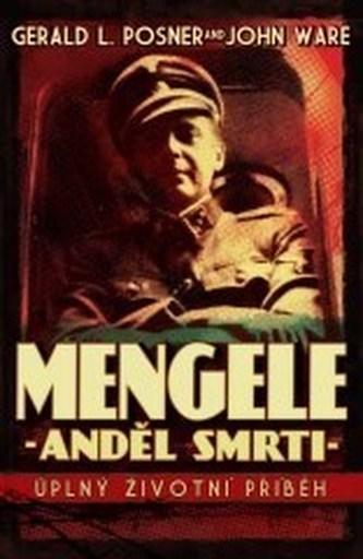 Mengele Anděl smrti