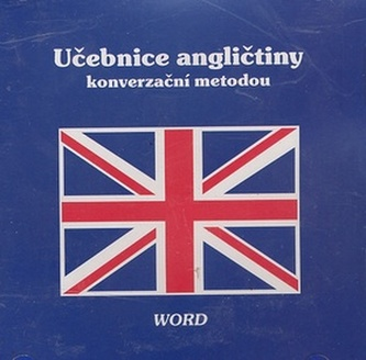 Učebnice angličtiny konverzační metodou