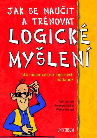 Jak se naučit a trénovat logické myšlení