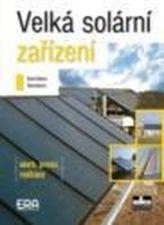 Velká solární zařízení