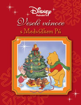 Veselé vánoce s Medvídkem Pú