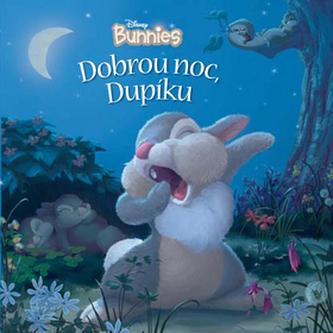 Dobrou noc, Dupíku