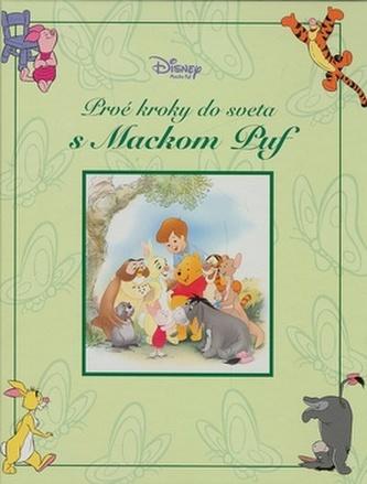 Prvé kroky do sveta s Mackom Puf