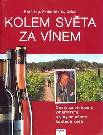 Kolem světa za vínem