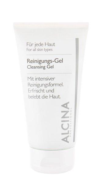 ALCINA Cleansing Čisticí gel 150 ml pro ženy