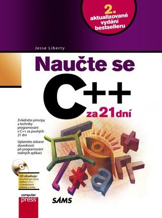 Naučte se C za 21 dní