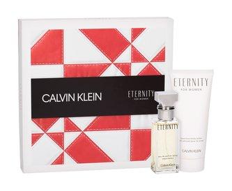 Calvin Klein Eternity Edp 30ml + 100ml tělové mléko