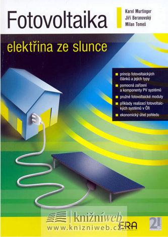 Fotovoltaika elektřina ze slunce