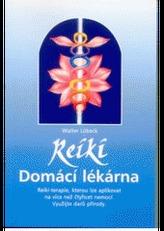 Reiki Domácí lékárna