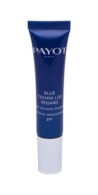 PAYOT Blue Techni Liss Oční gel Regard 15 ml pro ženy