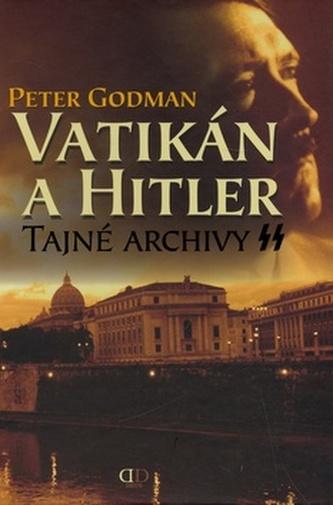 Vatikán a Hitler