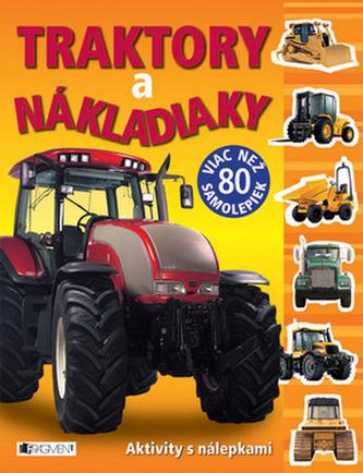 Traktory a nákladiaky