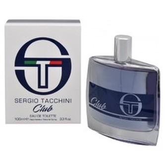 Sergio Tacchini Club Toaletní voda 100 ml pro muže