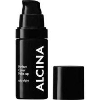 ALCINA Perfect Cover Makeup 30 ml Dark pro ženy