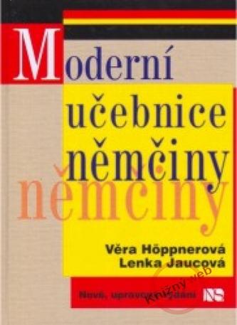 Moderní učebnice němčiny + MC