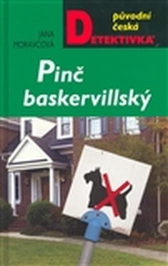 Pinč baskervillský