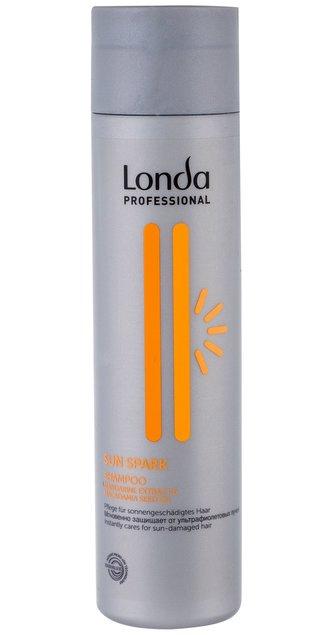 Londa Professional Sun Spark Šampon 250 ml pro ženy