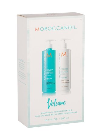 Moroccanoil Volume šampon 500 ml + kondicionér 500 ml