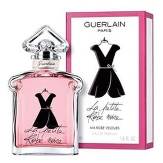 Guerlain La Petite Robe Noire Parfémovaná voda Velours 50 ml pro ženy