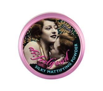 Benefit Dr. Feelgood Pudr 16 g Translucent pro ženy