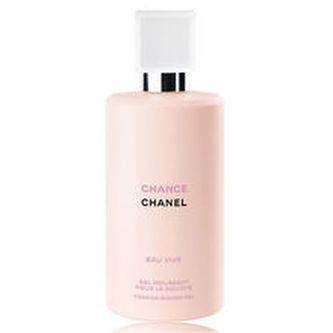 Chanel Chance Sprchový gel Eau Vive 200 ml pro ženy