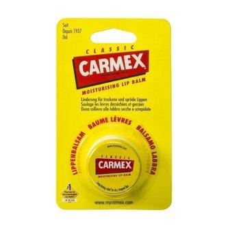 Carmex Classic Balzám na rty 7,5 g pro ženy
