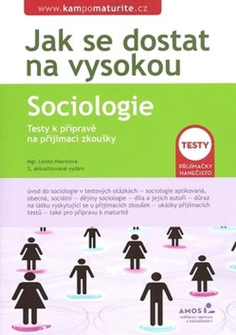 Jak se dostat na vysokou  Sociologie