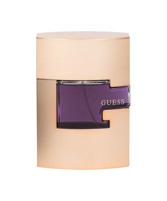 GUESS Man Toaletní voda Gold 75 ml pro muže