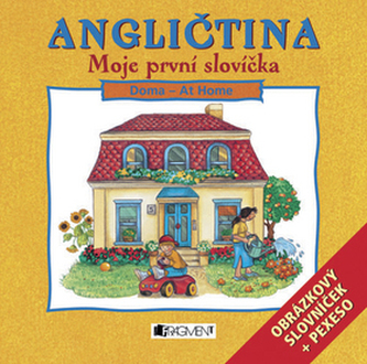 Angličtina Doma - At home