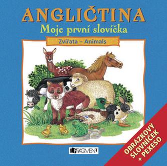 Angličtina Zvířata - Animals