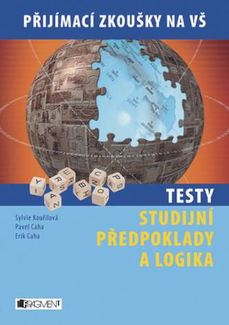 Testy Studijní předpoklady a logika