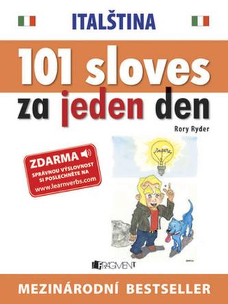 101 sloves za jeden den Italština