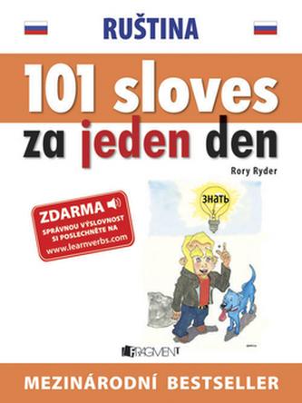 101 sloves za jeden den Ruština