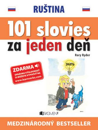 101 slovies za jeden deň Ruština