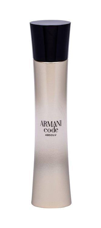 Giorgio Armani Code Parfémovaná voda Absolu 50 ml pro ženy