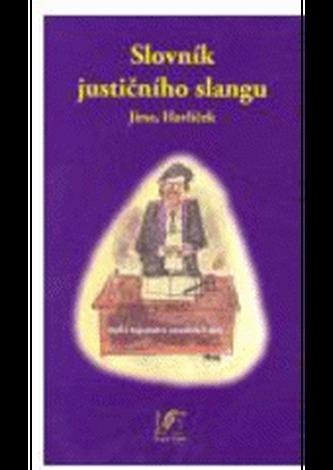 Slovník justičního slangu