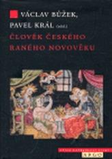 Člověk českého raného novověku (16.-17. století)