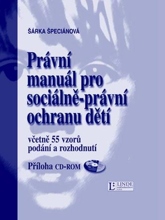 Právní manuál pro sociálně-právní ochranu dětí